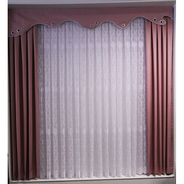 Gardinen Gelsenkirchen pudra gardinen set
